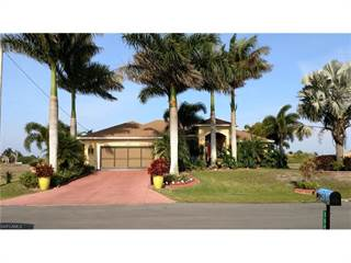 Single Family for sale in 3548 NW 41st AVE, Cape Coral, FL, 33993