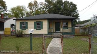 Residential for sale in 1903 E 24TH ST, Jacksonville, FL, 32206