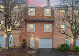 Condo for sale in 10 Kingswood Drive 10, Bethel, CT, 06801