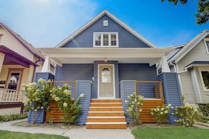 Multifamily for sale in 311 E Rosedale Ave, Milwaukee, WI, 53207