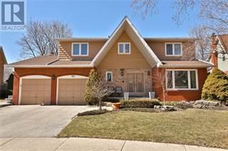 Single Family for sale in 470 CARLTON Drive, Oakville, Ontario, L6J5X3
