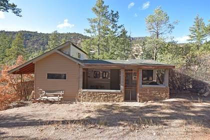 Residential Property for sale in 192 River Dr, Jemez Springs, NM, 87025
