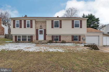 Residential Property for sale in 10903 ELON DRIVE, Bowie, MD, 20720