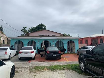 Multifamily for sale in 213 NW 35th Ave, Miami, FL, 33125