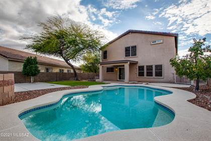Residential Property for sale in 13168 N Tanner Robert Drive, Oro Valley, AZ, 85755