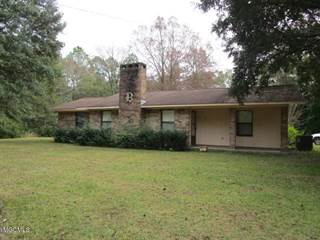 Single Family for sale in 2617 Caswell Ln, Moss Point, MS, 39562