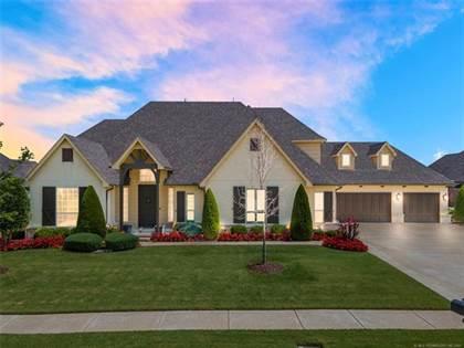 Residential Property for sale in 215 E 127th Street, Jenks, OK, 74037