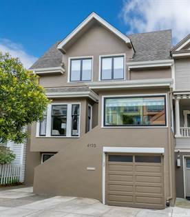 Residential for sale in 4135 23rd Street, San Francisco, CA, 94114