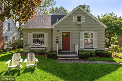 Residential for sale in 1840 Simpson Street, Falcon Heights, MN, 55113