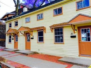 Multi-family Home for sale in 43 55 5Th Street 7 units, Easton, PA, 18042