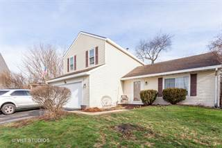 Single Family for sale in 30W250 Huntington Drive, Warrenville, IL, 60555