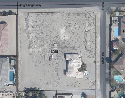 Lots And Land for sale in 6055 Ruffian, Las Vegas, NV, 89149