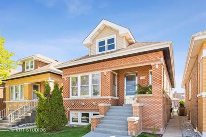 Residential Property for sale in 6243 West Melrose Street, Chicago, IL, 60634
