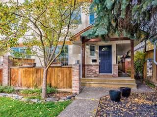 Condo for sale in 308 14 AV NE 1, Calgary, Alberta