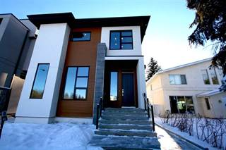 Single Family for sale in 44A Valleyview CR NW, Edmonton, Alberta, T5R5S4