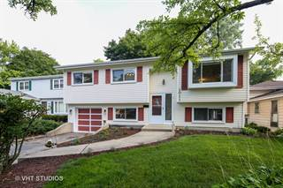 Single Family for sale in 1011 Coolidge Avenue, Wheaton, IL, 60189