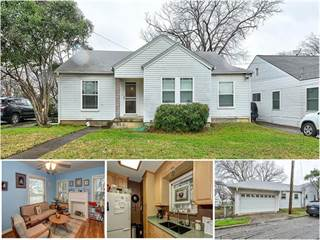 Single Family for sale in 202 North Street, Grand Prairie, TX, 75050
