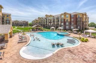 Apartment for rent in WaterCrest at City Center, Lenexa, KS, 66219