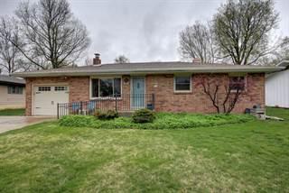 Single Family for sale in 608 Ventura Road, Champaign, IL, 61820