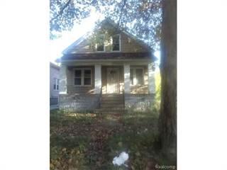 Single Family for sale in 1329 S LIDDESDALE Street, Detroit, MI, 48217