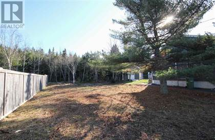 Vacant Land for sale in Lot 7C Waverley Road, Dartmouth, Nova Scotia, B2X2G2