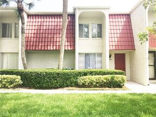 Townhouse for sale in 2918 PINE CONE CIRCLE 640, Largo, FL, 33760