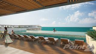 Residential Property for sale in EMMA & ELISSA, PENT HOUSE - OCEAN VIEW, Playa del Carmen, Quintana Roo