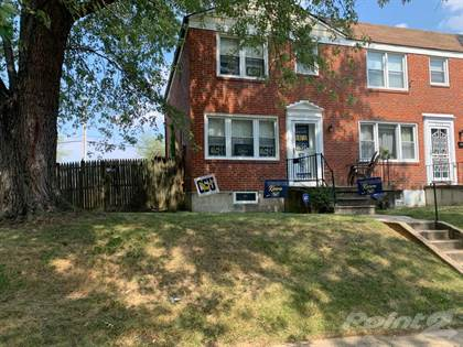 Residential Property for sale in 5461 Moores Run Dr, Baltimore, MD 21206, Baltimore City, MD, 21206