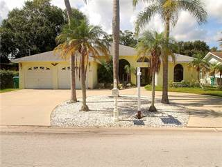 Single Family for sale in 21 OAK AVENUE, Palm Harbor, FL, 34684