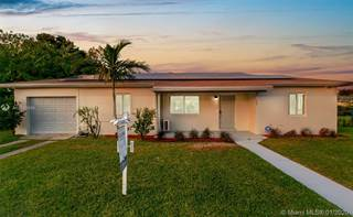 Single Family for sale in 6861 SW 48th Ter, Miami, FL, 33155