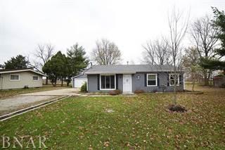 Single Family for sale in 205 N Church, Carlock, IL, 61725
