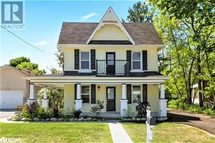 Single Family for sale in 7 WOOD Street, Barrie, Ontario, L4N2S9