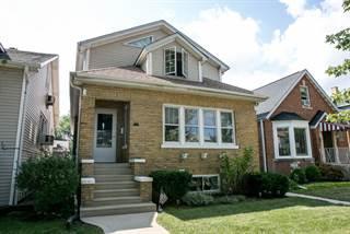 Single Family for sale in 5824 North Marmora Avenue, Chicago, IL, 60646