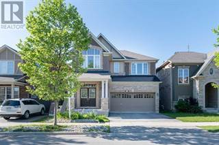 Single Family for sale in 668 SNIDER TERR, Milton, Ontario, L9T7R9
