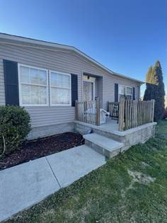 Residential Property for sale in 139 J Crews Road, London, KY, 40744