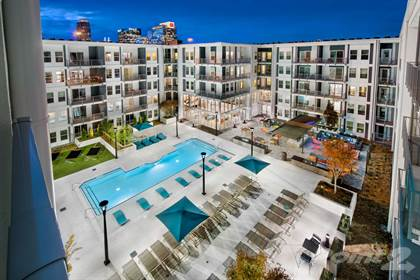 Apartment for rent in 1270  Spring St., Atlanta, GA, 30309