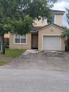 Residential Property for sale in 1861 SE 14th St, Homestead, FL, 33035