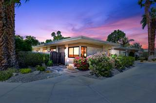 Condo for sale in 1874 E Sandalwood Drive, Palm Springs, CA, 92262