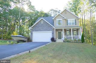 Single Family for sale in 1310 GLOHAVEN LANE, Prince Frederick, MD, 20678