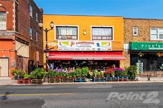 Retail Property for sale in 219 James Street N, Hamilton, Ontario, L8R 2L2