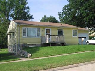 Single Family for sale in 236 E E Street, Forest City, IA, 50436