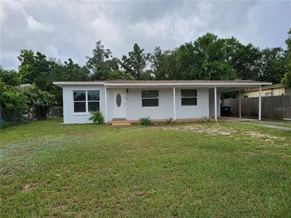Residential Property for sale in 5604 ARUNDEL DRIVE, Pine Hills, FL, 32808