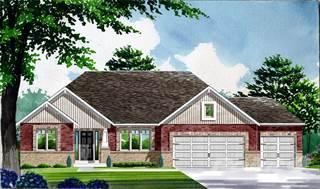 Single Family for sale in 126 Central Park Avenue, Foristell, MO, 63348