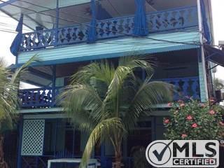 Residential Property for sale in Bocas Del Toro, Isla, Edificio, 7 Apartamentos, Bocas del Toro, Bocas del Toro