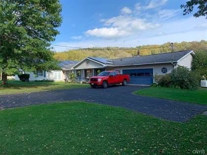 Residential Property for sale in 5174 Brake Hill Road, Homer, NY, 13077