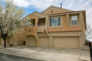 Single Family for sale in 7817 Louisiana Boulevard NE 1402, Albuquerque, NM, 87109