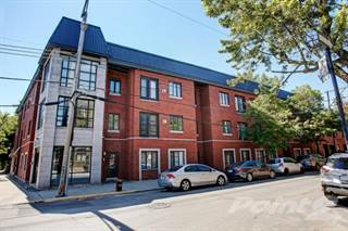 Apartment for sale in 2586 Rue St-Charles, Montreal, Quebec