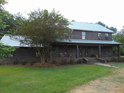 Residential Property for sale in 1733 Hurricane Lake Dr., Brookhaven, MS, 39601