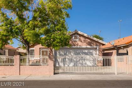 Residential Property for sale in 1869 Pearl Hatpin Court, Las Vegas, NV, 89106