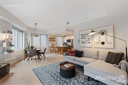 Condo for sale in 133 Water Street 8A, Brooklyn, NY, 11201